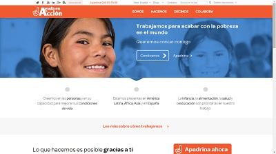 www.ayudaenaccion.org